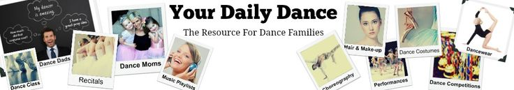 Contemporary Dance Playlist July 2014 | Your Daily Dance