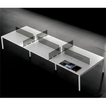 forma 5 f25 desk range tfl703 #office #desk #officedesign