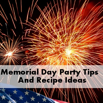 best memorial day cookout recipes