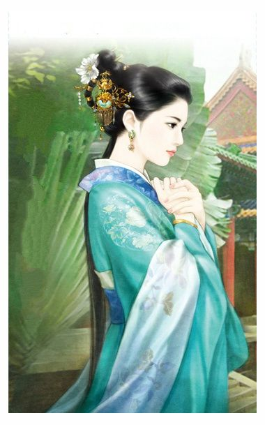 Pin by Pamela Lee on Ancient Beauties 古代美女 | Chinese art ...