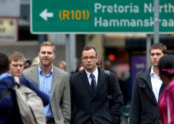 Gallery: Oscar Pistorius trial Day 7 - Gauteng | IOL News | IOL.co.za