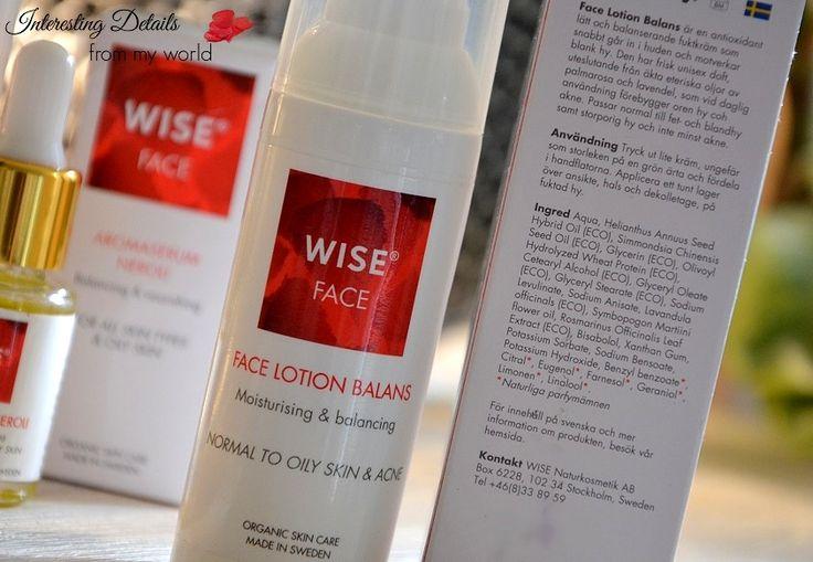 naturalne kosmetyki szwedzkie http://www.wisepolska.pl/skora-tradzkowa-tlusta/