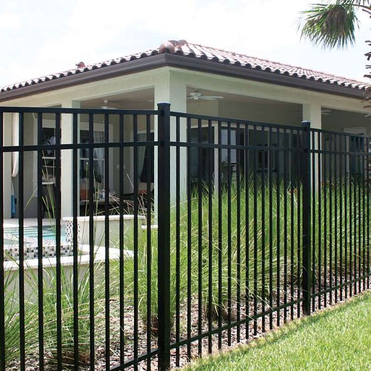 decorative deck railing panels wrought iron panel fence.htm image result for synthetic fence  with images  outdoor  fence  image result for synthetic fence  with
