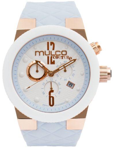 #Reloj #Mulco #Couture Coco #Minimalista #Elegante  Modelo: MW5-2552-413