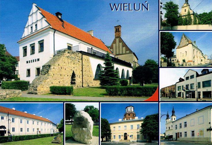 Muzeum Ziemi Wieluńskiej, Wieluń