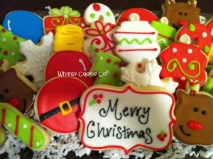 These cookies are AMAZING and are soo cute too!: Decor Sugar Shortbread, Whimsy Cookies, Sugar Shortbread Cookies, Sweet Things, Christmas Cookies, Decor Cookies, Christmas Whimsy, Holidays Ideas, Jesus Birthday