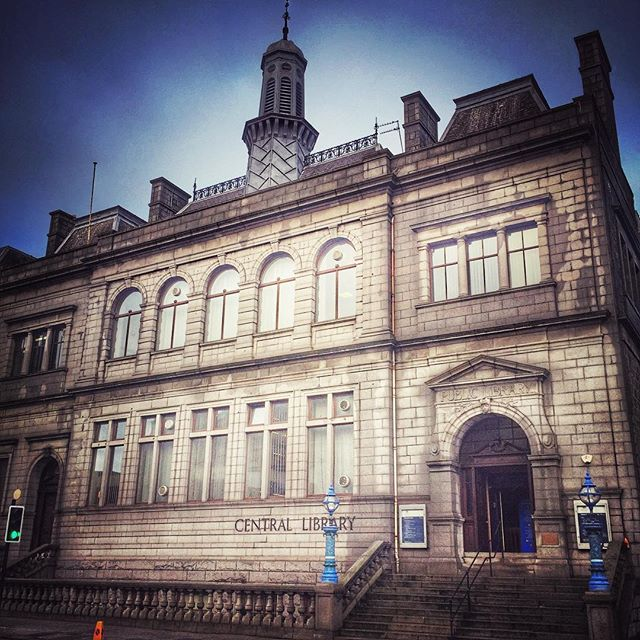 89 best old aberdeen images on pinterest aberdeen aberdeen the central library education opened in 1892 by andrew carnegie after he and his scottish holidaysandrew sciox Images