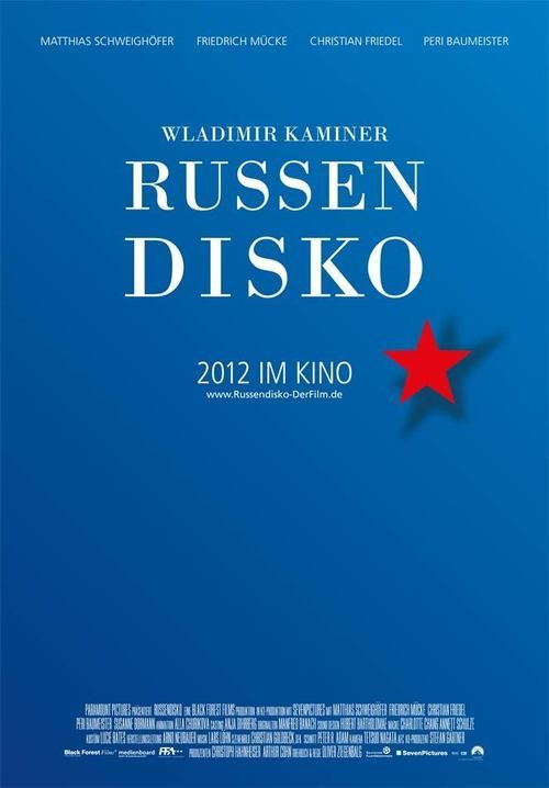 Watch->> Russendisko 2012 Full - Movie Online