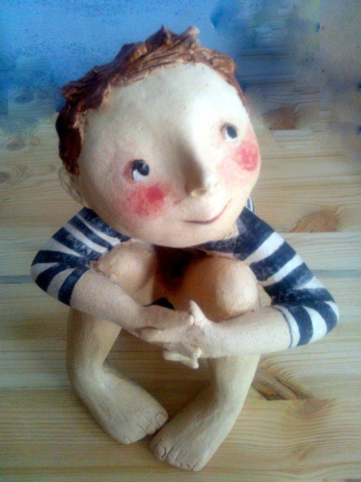 Jackie ALONSO : Les petits