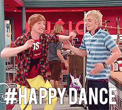 Young R5 Dancing | ... Entertainment, Fashion, Music, and Celebrity News for Teens | Teen.com