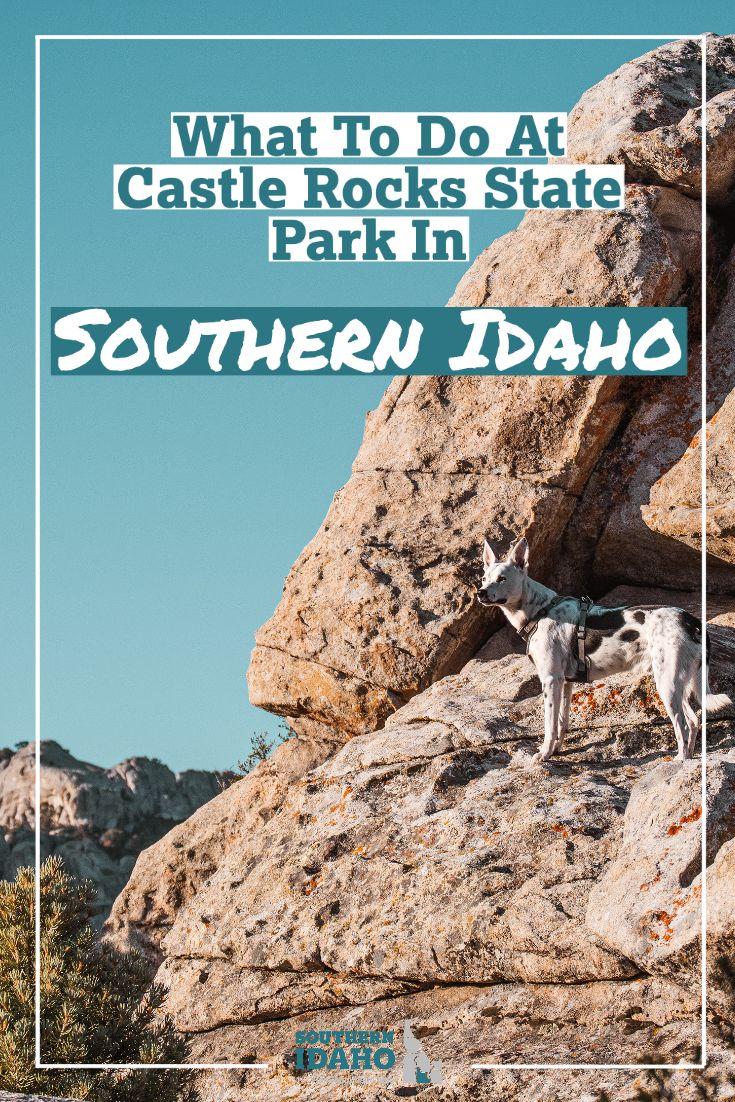 Exploring City Of Rocks National Reserve Outdoors Adventure Wildlife Travel America Travel