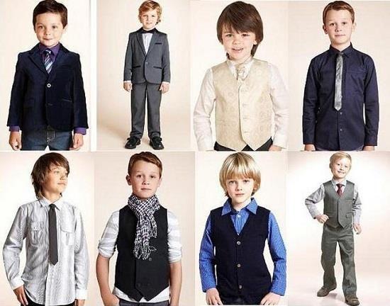 Выпускной в детском саду костюм для мальчика