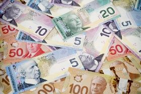 Canadian Dollar Soft Ahead of Fridays Employment Report