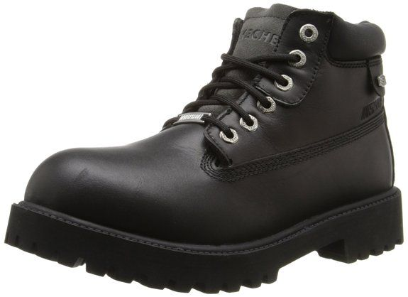 Skechers Mens Verdict Boot: Skechers: Amazon.ca: 9.5