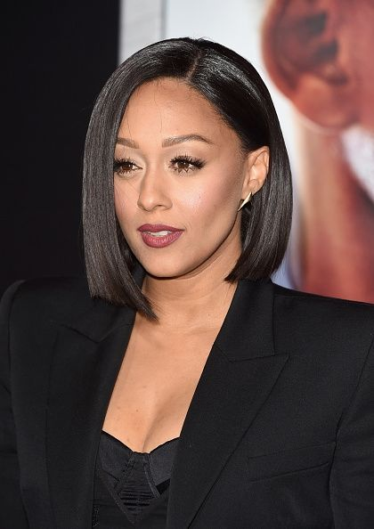 Looks like my new hairdo!! Love it!! ( Tia Mowry :)) <3 <3