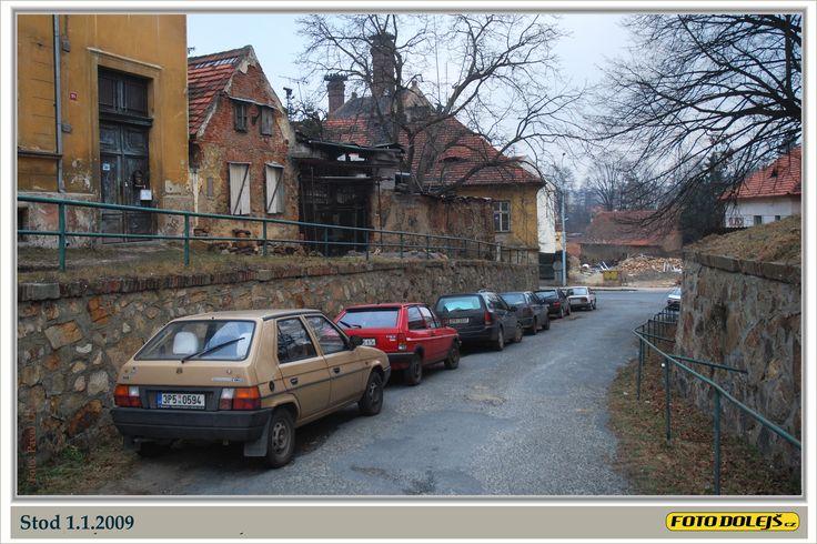 Stod 1.ledna.2009. Foto Pavel Dolejš