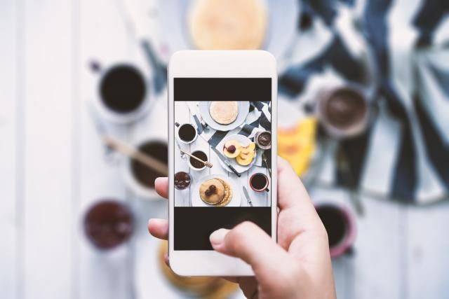 Using Instagram to Improve Your Brand Online