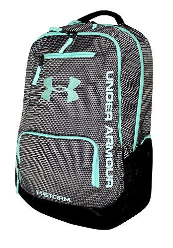 Under Armour Unisex Hustle II 15