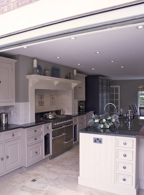 Bespoke Kitchens Ideas: Cheshire Furniture