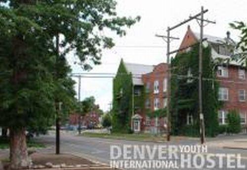 Denver International Youth Hostel in Denver, USA - Lonely Planet