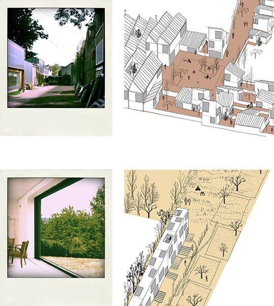 2011 prospectives e11 boidot robin architectes ajap 2014 diagrams drawings. Black Bedroom Furniture Sets. Home Design Ideas