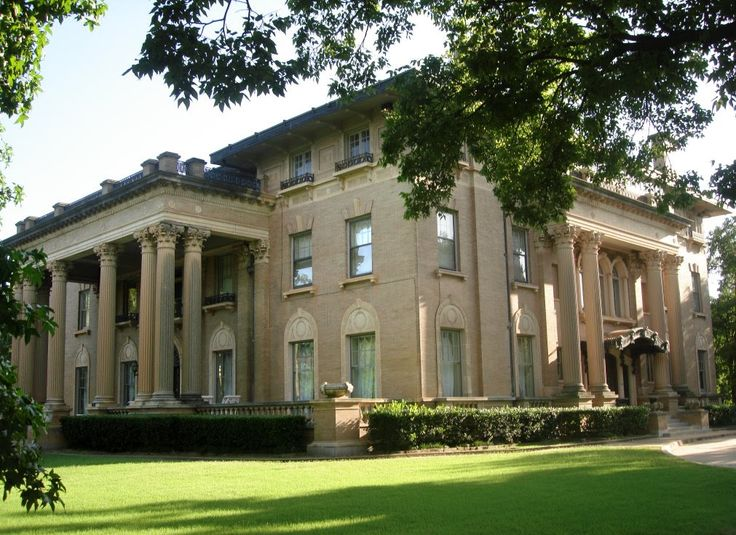100 Ideas To Try About Historic Oklahoma Mansion And