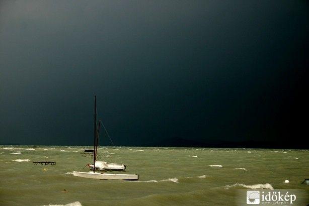 Hungary, Lake Balaton