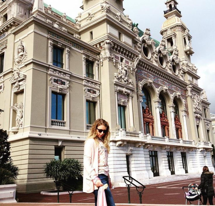 #Casino Увидела Монако за 3 часа, влюбилась в его чистоту и шик! Святой Валентин пробил сердце недвижимостью в Монте Карло :)) by anastasimjj from #Montecarlo #Monaco