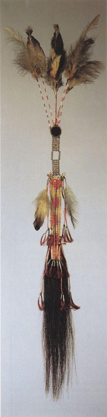 sioux hair ornament - Google Search