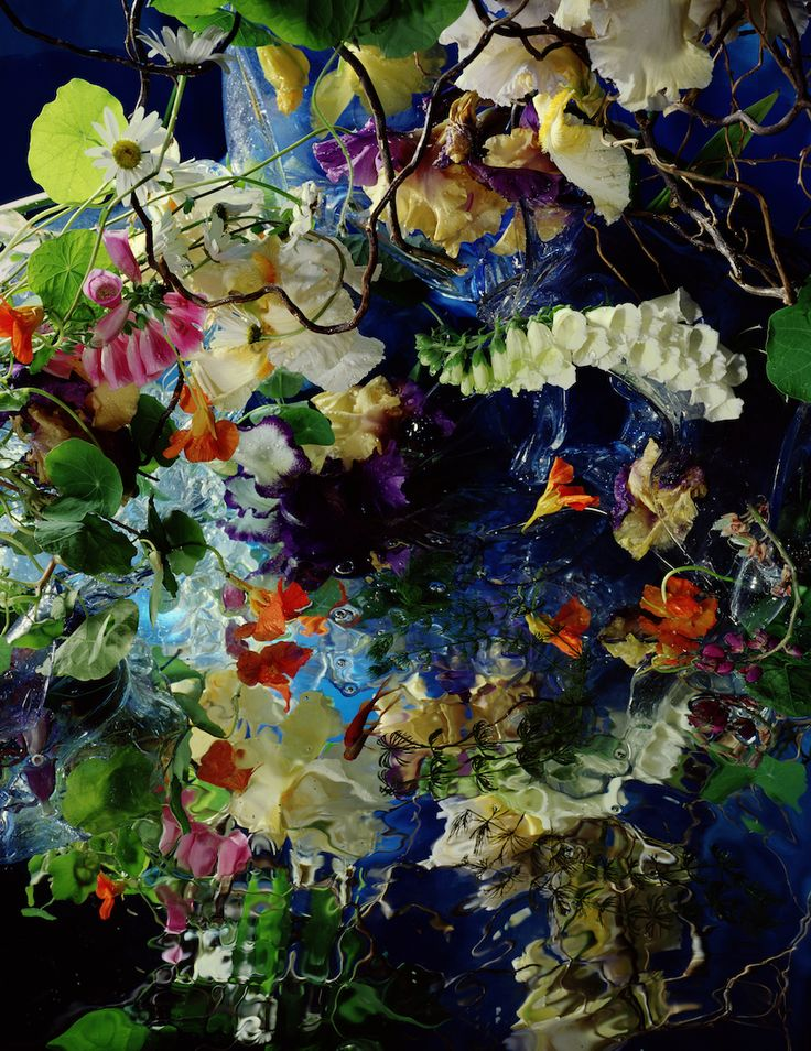 Margriet Smulders. I like her work