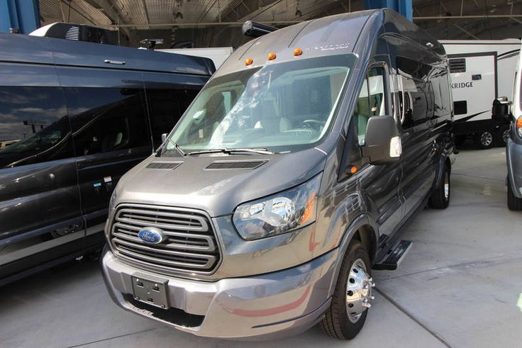 2017 Winnebago Paseo 48P for sale  - Katy, TX | RVT.com Classifieds
