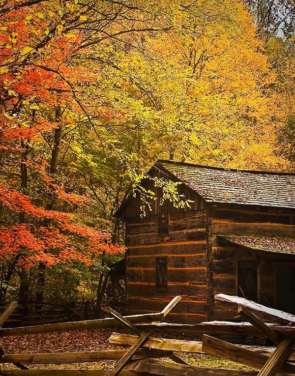 Chief Logan State Park, West Virginia