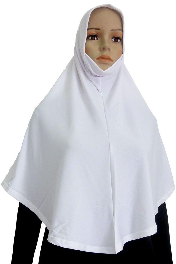 Free shipping Traditional muslim clothes Muslim Long Hijab Arabic Prayer Jilbab Muslim Scarf Women Face cover Niqab 70105