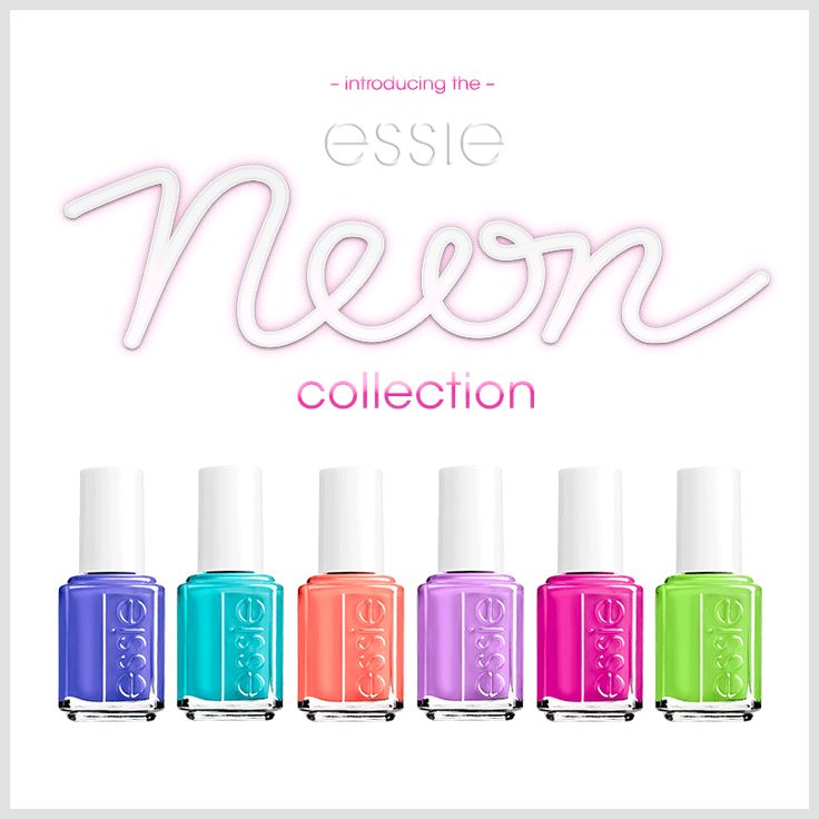 Our new neon collection celebrates stylish girls who know over the top color is the name of the game.