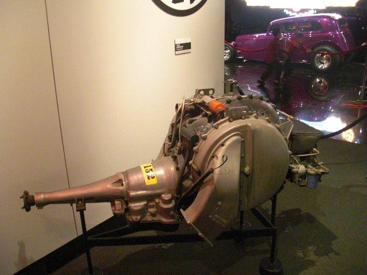 the chrysler turbine car 39 s turbine engine 1963 chrysler turbine car pinterest cars the o. Black Bedroom Furniture Sets. Home Design Ideas