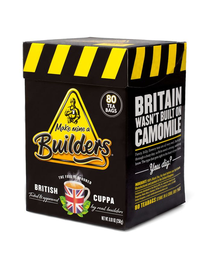 Builders Tea