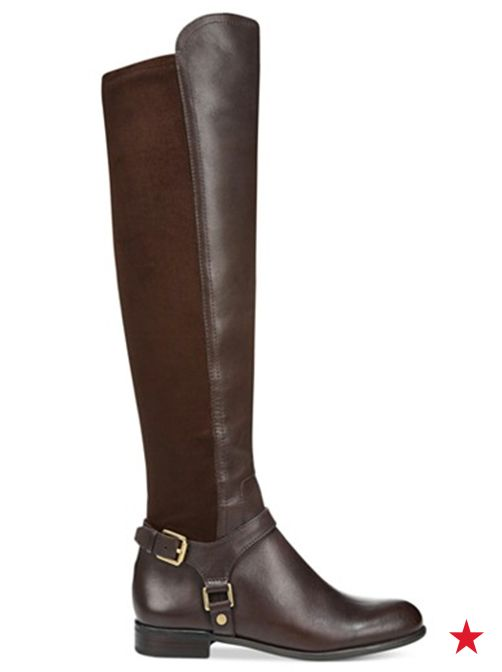 reading sunglasses There  39 s no bigger must have for Fall than the classic riding boot  This equestrian chic style from Franco Sarto boasts an over the knee design  stylish buckles and a delicious chocolate brown color  Wear casually with jeans or dress up with a plaid skirt