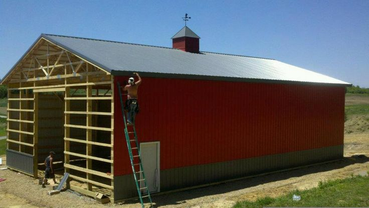 17 best ideas about 40x60 pole barn on pinterest pole for 40 by 60 pole barn