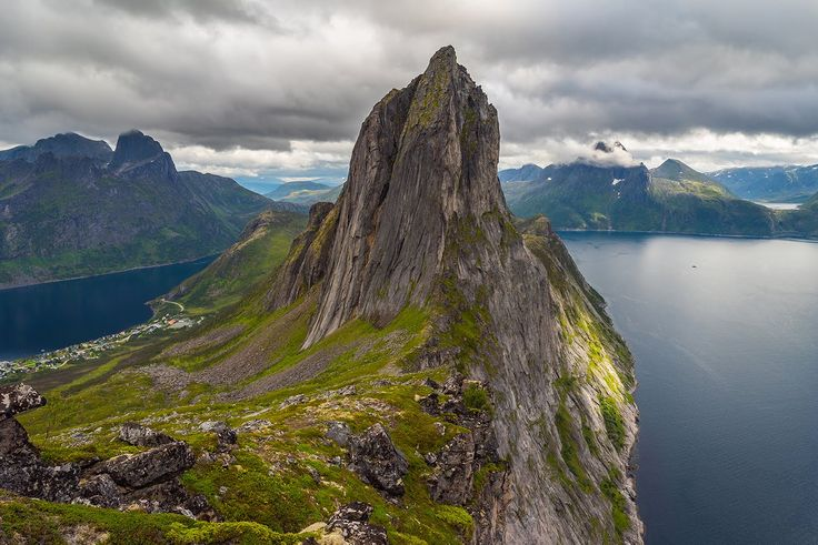 The Ultimate Inspiration summer movie - Northern Norway - 4K