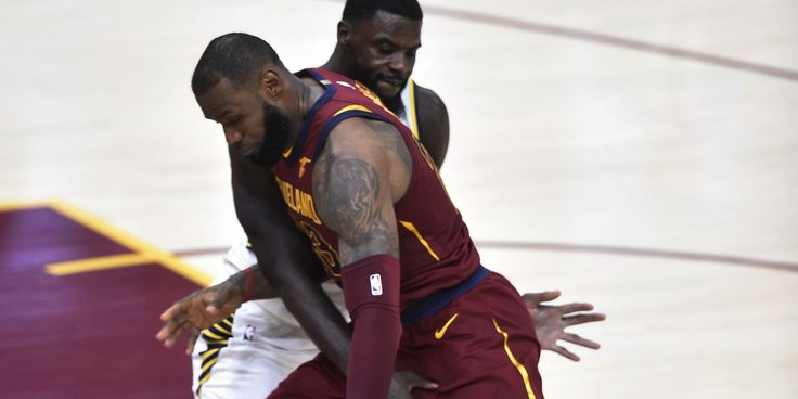 Lance Stephenson and LeBron James meet again - Indianapolis Star