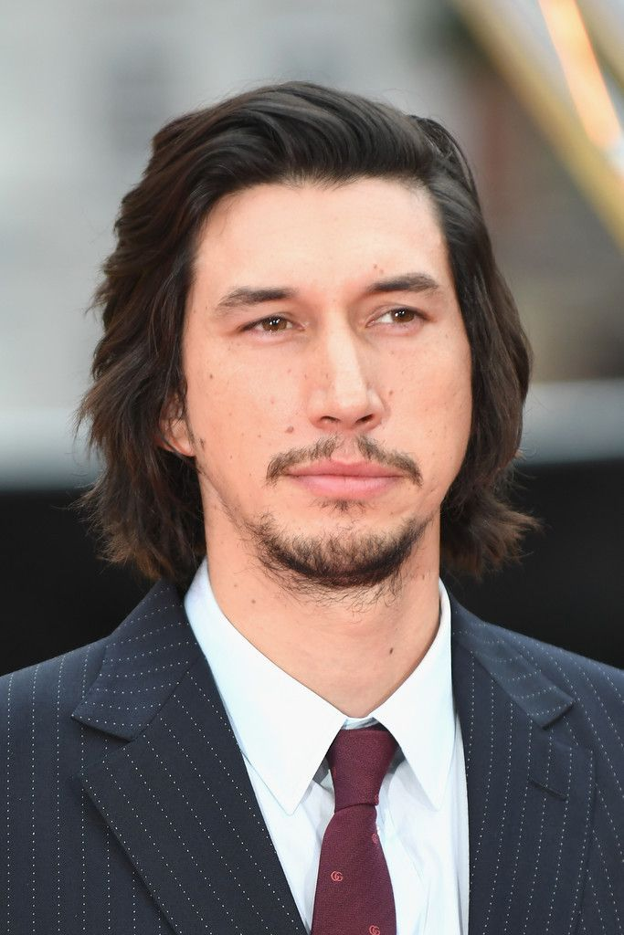 Adam Driver continues to ascend to new heights of ungodly hotness.