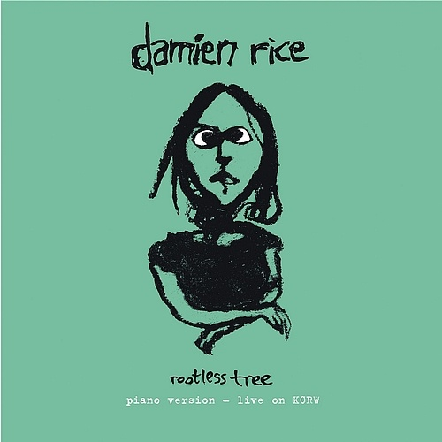 Grey Room Damien Rice Live