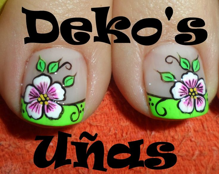 Toe nail art design ideas | nail art designs