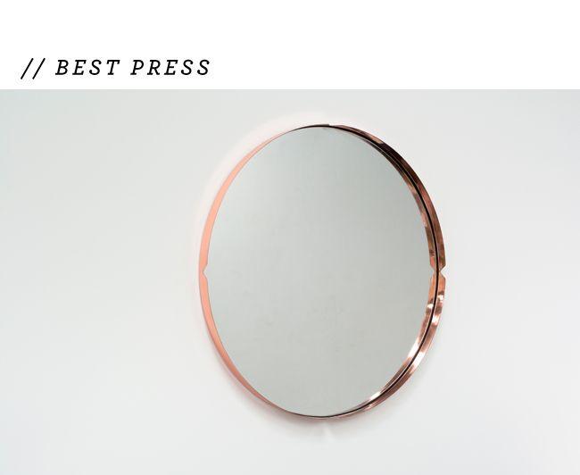 1000+ Bilder zu Mirror auf Pinterest | Kupfer, Eames Schaukelstuhl ...