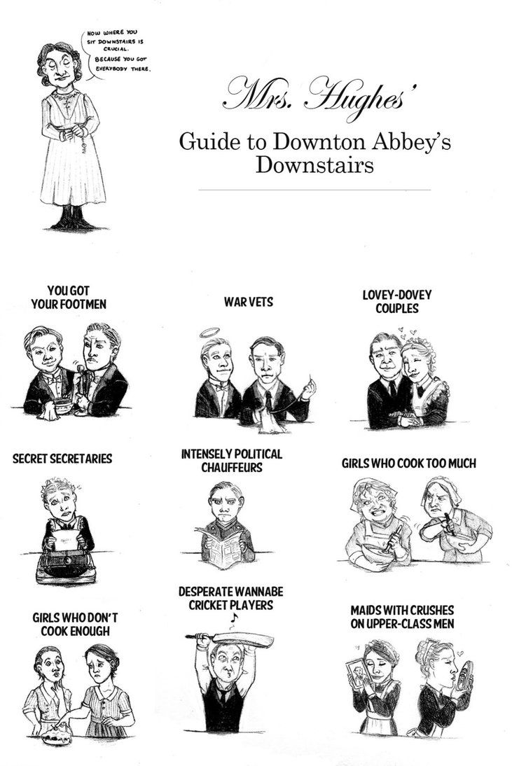1000 images about downton on pinterest downton abbey humor mrs hughes guide to downton abbeys downstairs monicamarmolfo Image collections