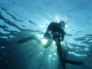 最好的潛水聖地