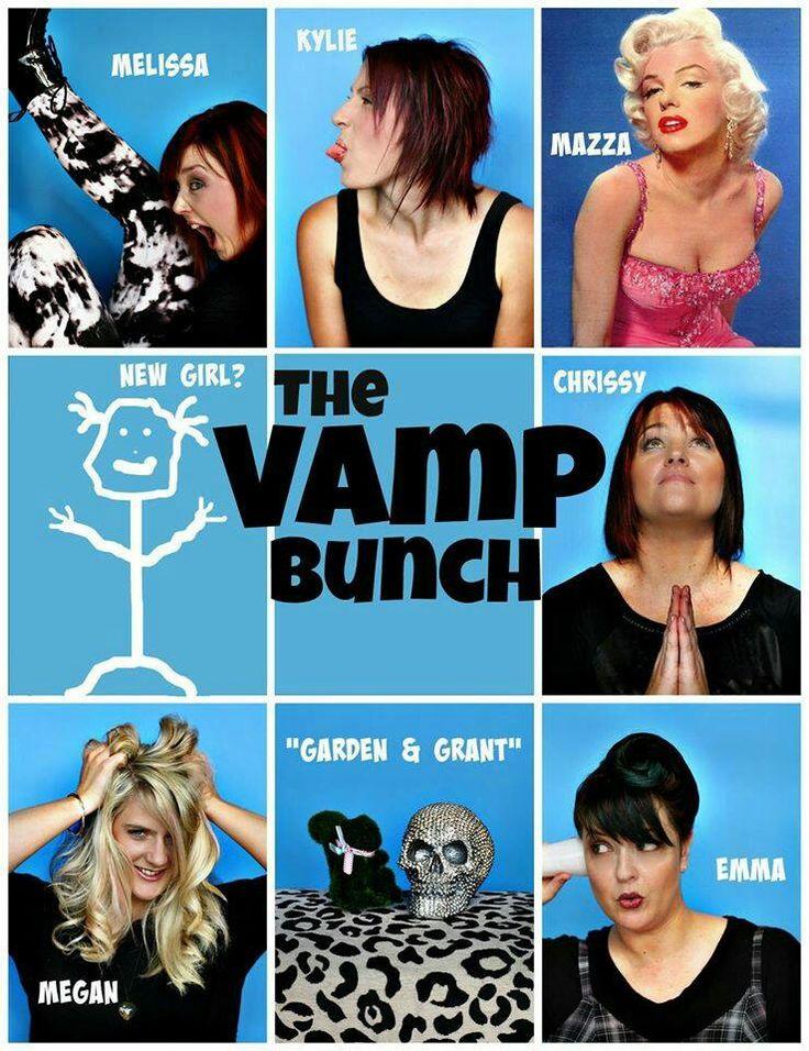 Vamp Bunch - 2015