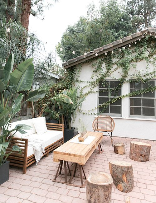 A Charming Bungalow In Los Angeles | West Elm