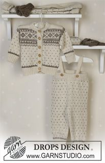 Jacket, pants, hat, mittens, socks and blanket in Alpaca ~ DROPS Design solid pink make this