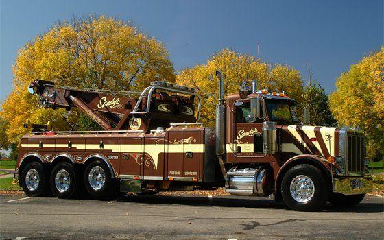 105 best Big Tow images on Pinterest | Tow truck, Big trucks and Semi trucks